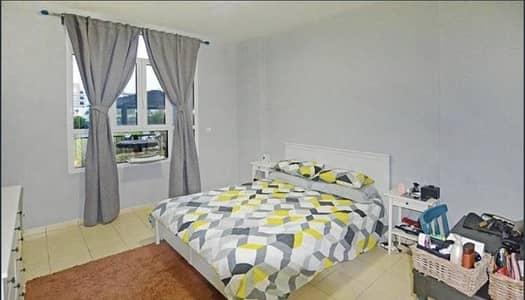 شقة في سيزونز كوميونيتي قرية جميرا الدائرية 2 غرف 48999 درهم - 4028178