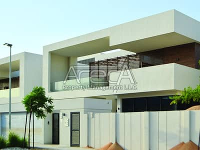 5 Bedroom Villa for Sale in Yas Island, Abu Dhabi - Hot Sale Deal! Best Price for A Brand New 5 Bedroom Villa! West Yas Phase 2