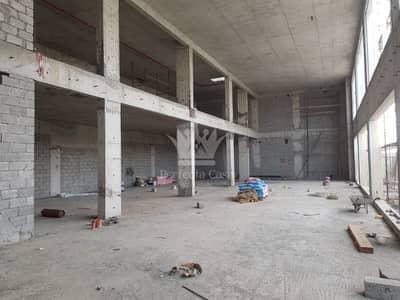 Showroom for Rent in Al Barsha, Dubai - Huge Showroom | Hessa Streat