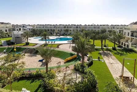 1 Bedroom Apartment for Sale in Al Hamra Village, Ras Al Khaimah - Luxury apartments and villas in Royal Breeze