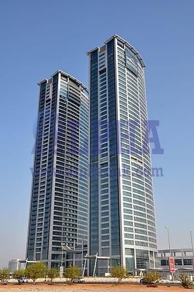 Office for Rent in Julfar, Ras Al Khaimah - JTO-320-A
