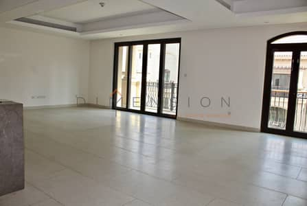 3 Bedroom Apartment for Rent in Saadiyat Island, Abu Dhabi - Luxurious with an open plan and balcony!