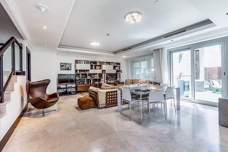3 Bedroom Flat for Sale in Business Bay, Dubai - Spacious Loft | 3 Bedroom | Podium Level
