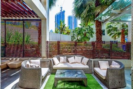 فلیٹ 3 غرفة نوم للبيع في الخليج التجاري، دبي - Spacious Loft   3 Bedroom   Podium Level