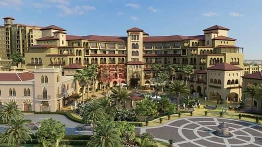 Building for Sale in Jumeirah Golf Estate, Dubai - Full Building | 7-8% Guaranteed Return