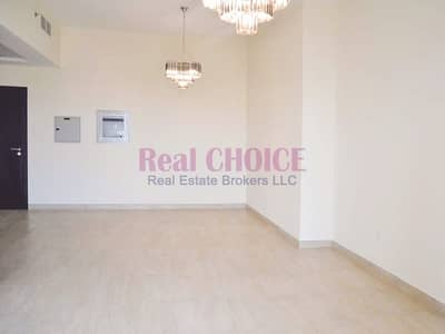 Payable in 4 Cheques|Semi Furnished 2BR Apartment