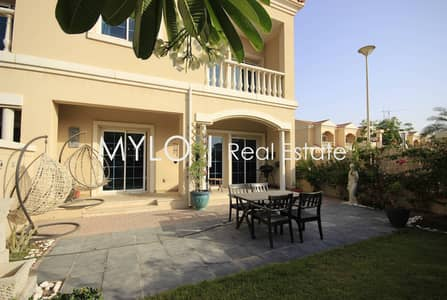 2 Bedroom Townhouse for Sale in Jumeirah Village Triangle (JVT), Dubai - Near to the New Mall | Motivated Seller |