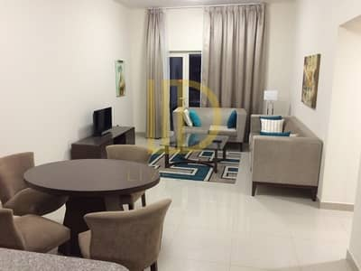 1 Bedroom Apartment for Rent in Downtown Jebel Ali, Dubai - MH-  40K IN 4 CHEQS
