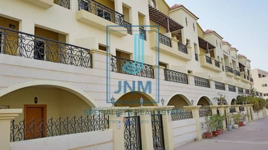 4 Bedroom Villa for Sale in Jumeirah Village Circle (JVC), Dubai - The Best Offer! A Beautiful 4BR TH in JVC