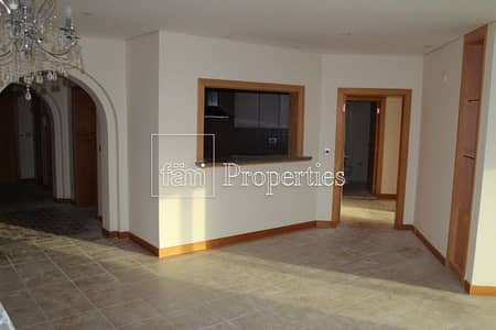 شقة 3 غرفة نوم للبيع في نخلة جميرا، دبي - Al Habool   3 bed   Available now for Sale