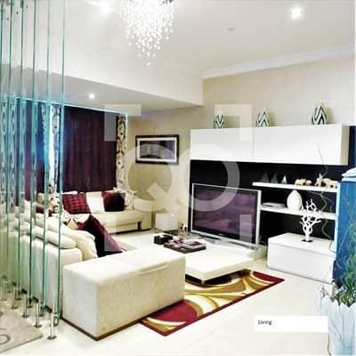 شقة 3 غرفة نوم للبيع في دبي مارينا، دبي - LUXURIOUS 3 BED DUPLEX | SEA VIEW | GOLF VIEW | SPACIOUS WITH A STUDY