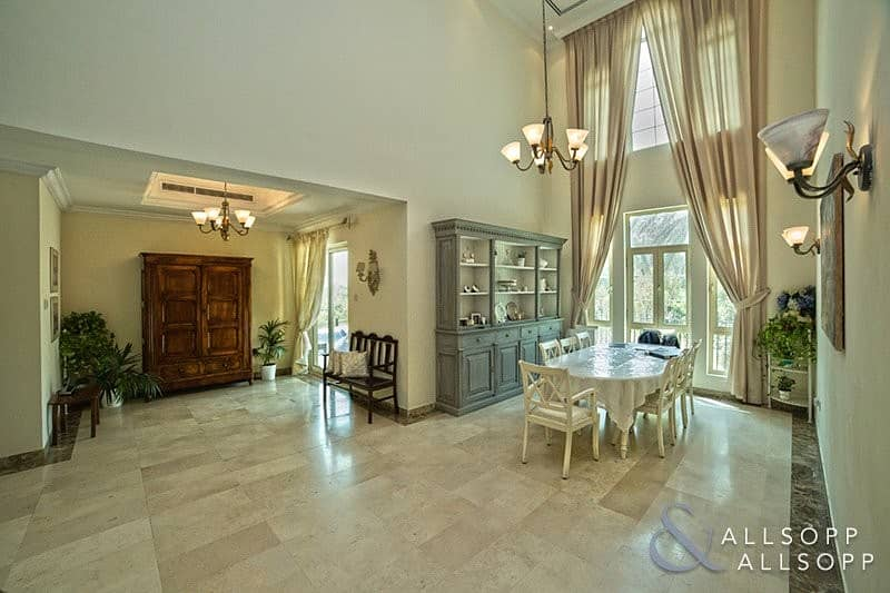 Spanish Style EF | Villa | Four Bedrooms