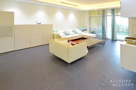 2 Bedroom Flat for Rent in Old Town, Dubai - 2 Bedroom | Upgraded | Furnished | Garden