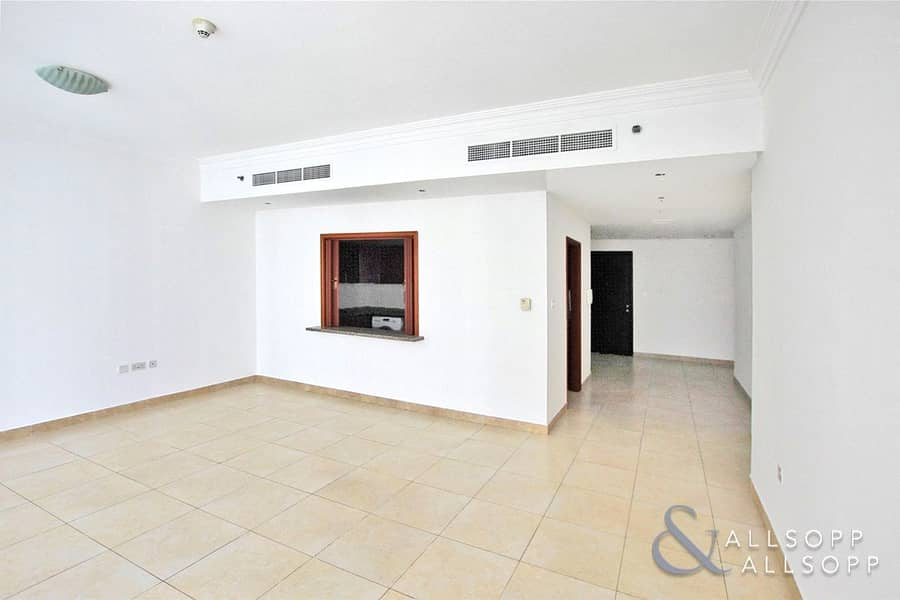 Spacious | 2 Bed | Available Now | Balcony