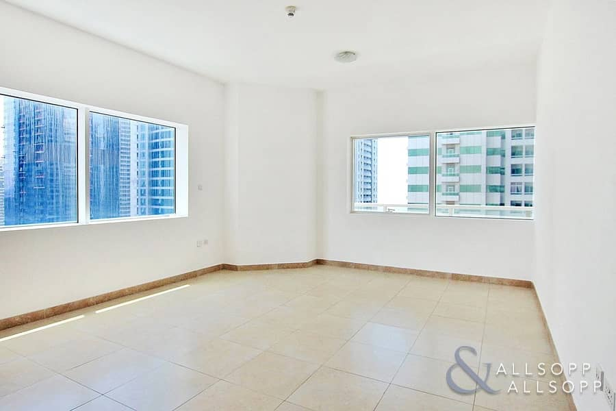 10 Spacious | 2 Bed | Available Now | Balcony