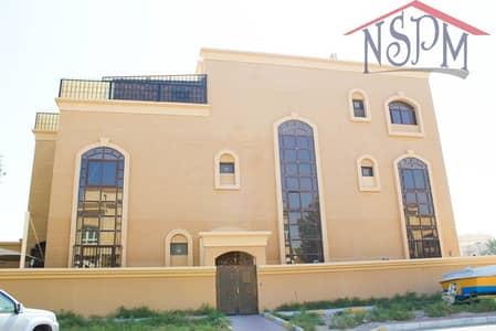 فلیٹ 2 غرفة نوم للايجار في المشرف، أبوظبي - Spacious 2 B/R apt