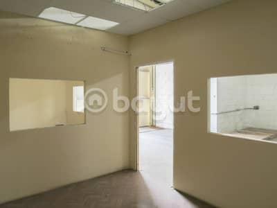 مستودع  للايجار في المنطقة الصناعية، الشارقة - WARE HOUSE FOR RENT cheapest price