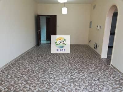شقة 1 غرفة نوم للايجار في بوابة البحرية، أبوظبي - 1 B/R FLAT CENTRAL A/C WITH CENTRAL GAS