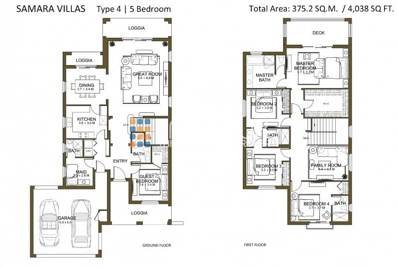 18 Prime Location   Facing Pool and Park   Type 4