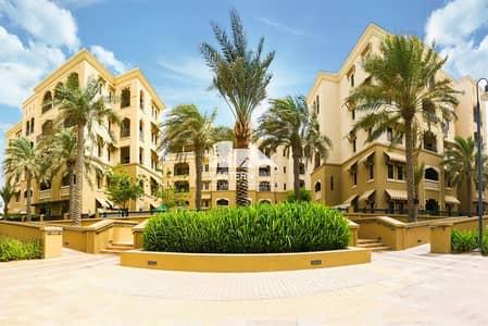 3 Bedroom Apartment for Rent in Saadiyat Island, Abu Dhabi - Residence