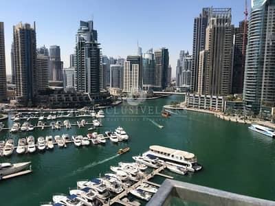 2 Bedroom Flat for Rent in Dubai Marina, Dubai - High quality finish 2 bedroom apartment!