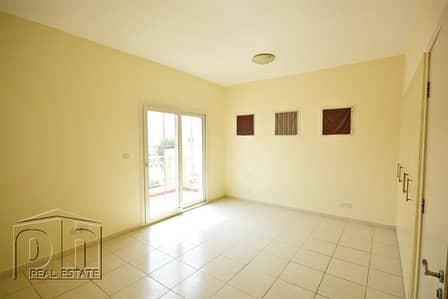 فیلا 3 غرفة نوم للايجار في الينابيع، دبي - Vacant June 1st