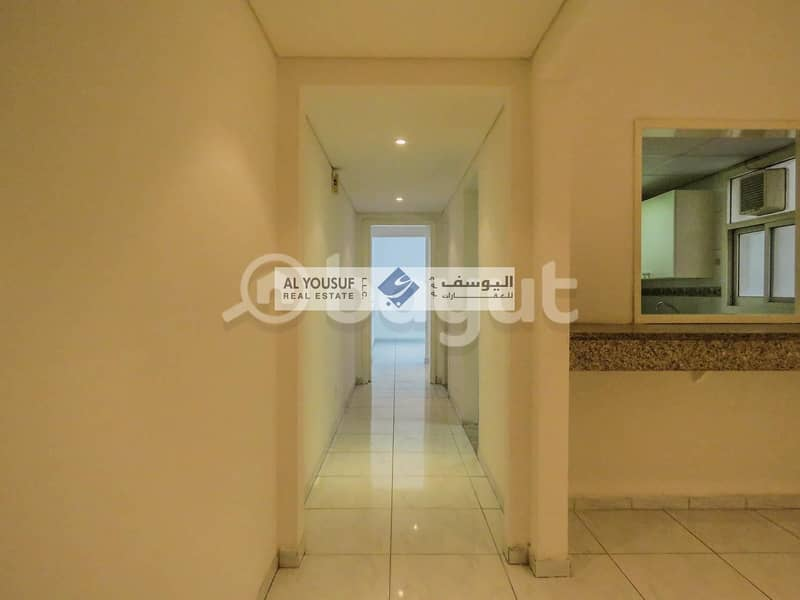 2 1 BHK I opposite lamcy I one month free