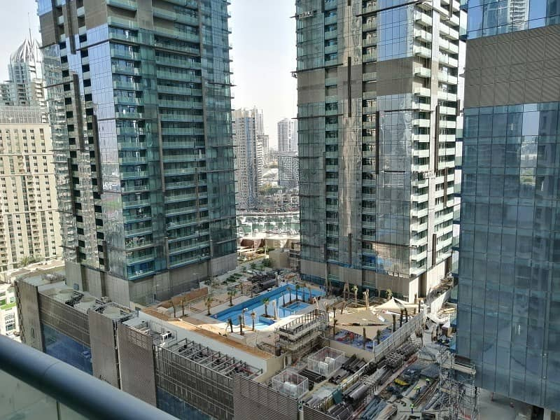 11 Ramadan Offer Spacious 1Bhk Apt I Sea View and Marina view