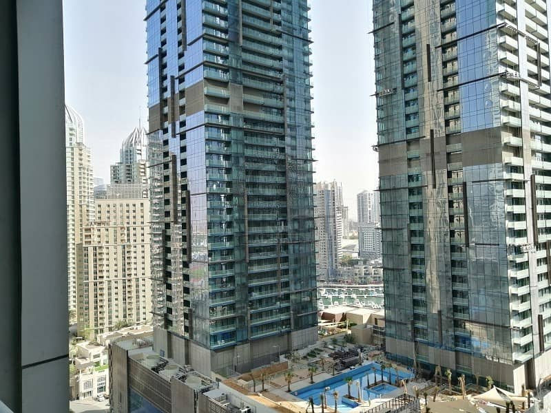 Ramadan Offer Spacious 1Bhk Apt I Sea View and Marina view