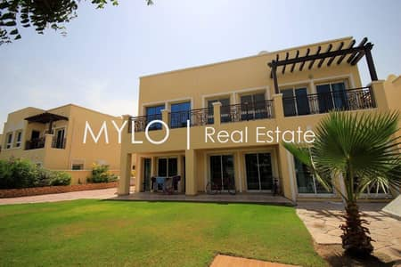 5 Bedroom Villa for Sale in Jumeirah Village Triangle (JVT), Dubai - Owner Occupied | 5 Bed Villa | Price Negotiable