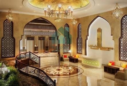فلیٹ 3 غرفة نوم للبيع في القرية التراثية، دبي - Ready To Move In |  3 Br + Maids | Culture Village