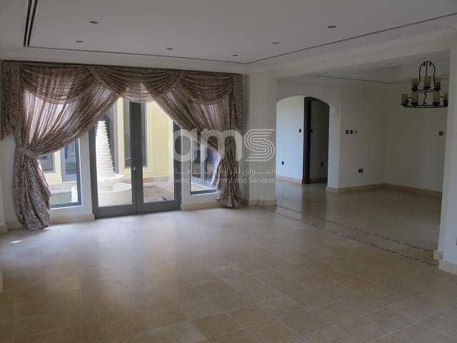 2 Luxury Living  3 bed Saadiyat Villa for Sale