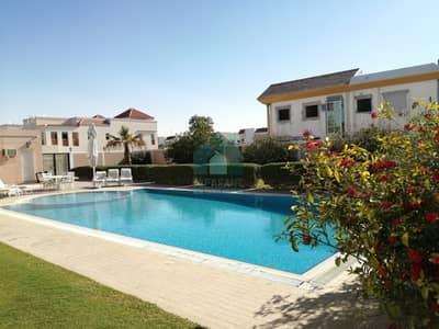 فیلا 4 غرفة نوم للايجار في الصفا، دبي - 4 Br + Basement + Maids Room | Amazing  Villa In Al Safa 2