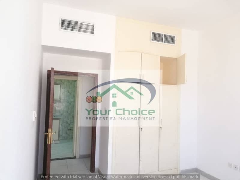 2 Very Affordable 1 Bedroom Wardrobes with Balcony 2 Bathrooms Near Chocolala 45k/year in 3 payments.