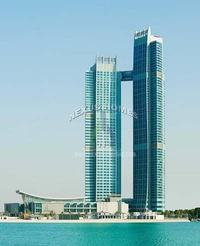 2 Bedroom Apartment for Rent in Corniche Area, Abu Dhabi - 2Bedroom Apartment in Corniche Affordable Rent AUH