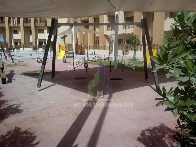 2 Brand New 1BR+Pool & Gym in Musaffah Garden