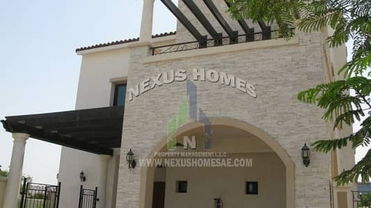 4 Bedroom Villa for Rent in Eastern Road, Abu Dhabi - The Grand Living Experiences Close to Khalifa Park
