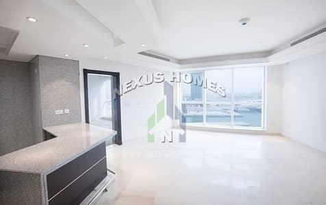 فلیٹ 1 غرفة نوم للايجار في جزيرة الريم، أبوظبي - Brand New One BHK Apt in Dream Living Area Reem Island