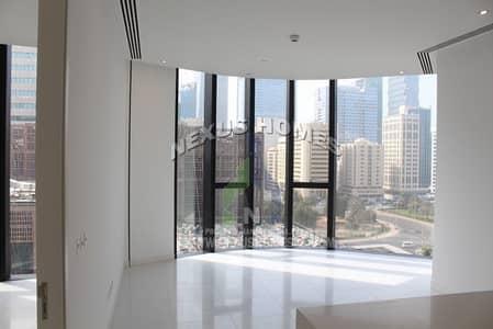 شقة 1 غرفة نوم للايجار في منطقة الكورنيش، أبوظبي - 1Bedroom Apartment with Amenities in WTC Abu Dhabi