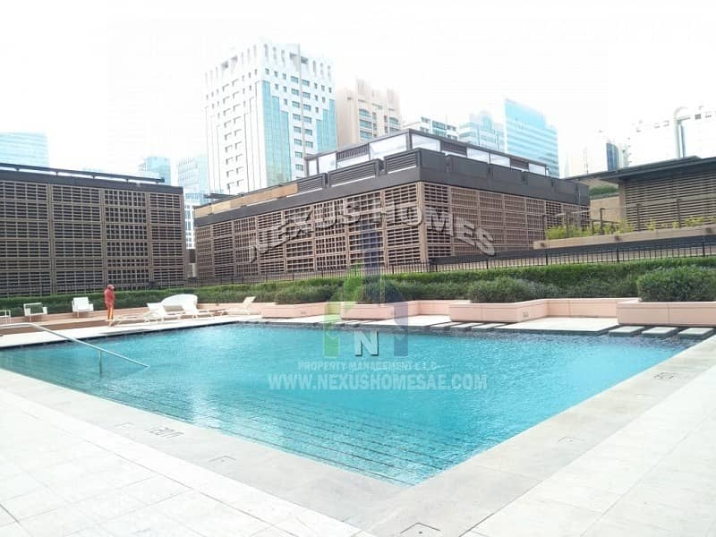 Hot Deals! 1 Month Free 3 BR in World Trade Center