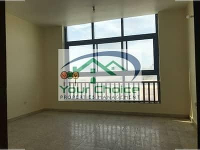 شقة 2 غرفة نوم للايجار في شارع السلام، أبوظبي - Marked down Price! 2 Bedroom 2 Bathrooms Big Hall Available for Rent in Al Salam 50000/year 3 Pays