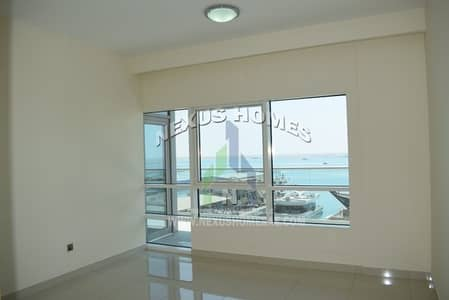 2 Bedroom Apartment for Rent in Corniche Area, Abu Dhabi - Stunning 2BR Abu Dhabi Corniche with Sea View