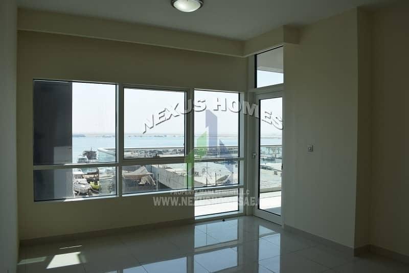 17 Stunning 2BR Abu Dhabi Corniche with Sea View
