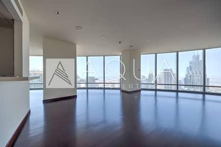2 Bedroom Apartment for Sale in Downtown Dubai, Dubai - a