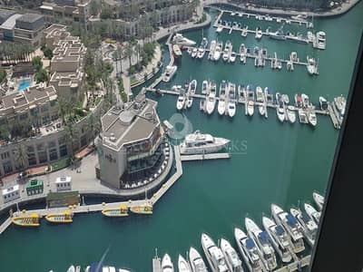 1 Bedroom Flat for Sale in Dubai Marina, Dubai - Super One Bedroom Apt with Stunninig Views