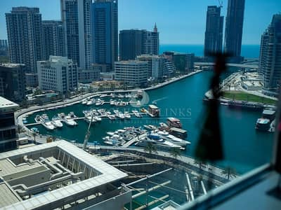 استوديو  للبيع في دبي مارينا، دبي - Great Investment Opportunity Zumurud Studio