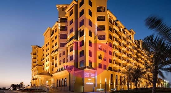 Furnished One Bedroom Al Marjan Spa & Resort