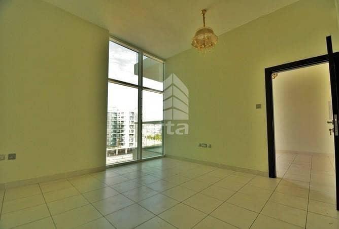 Garden View| Higher Floor | With Big Balcony|