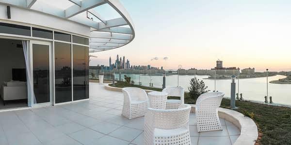 Burj Al Arab View | 1 BR Apartment | Royal Bay