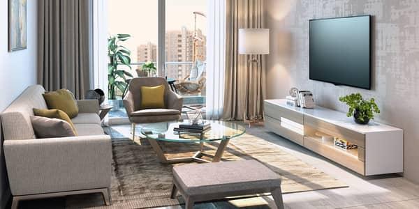 Superb Studio | Bayt | Dubai Sports City